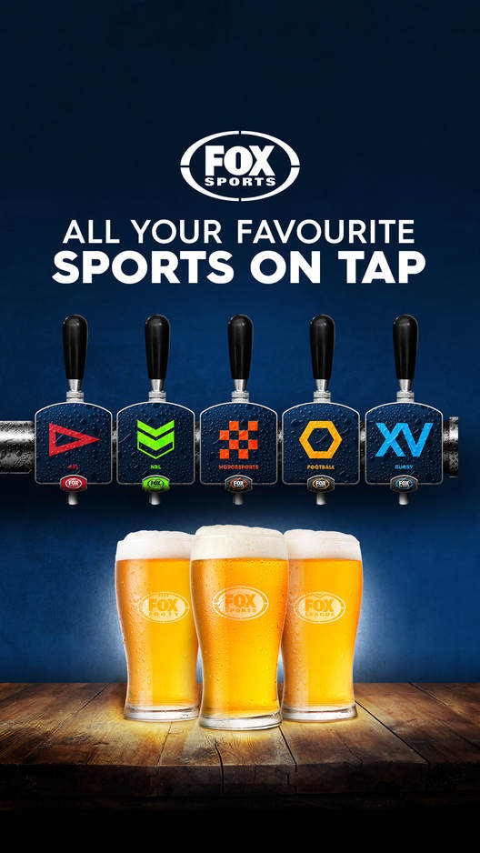 All Your Favourite Sports on Tap Here at Parklands Tavern