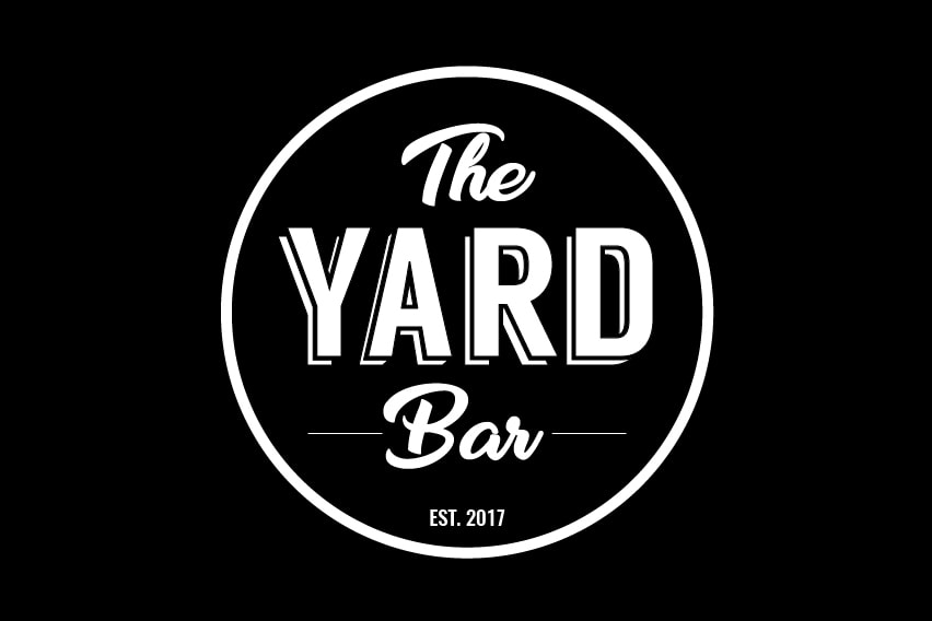 The Yard Bar Logo